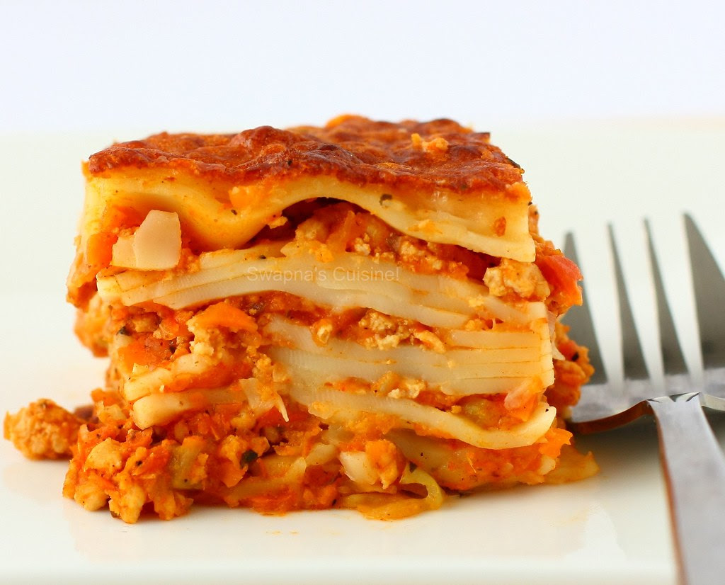 Layer Cake Recipe In Malayalam: Swapna's Cuisine: Lasagna