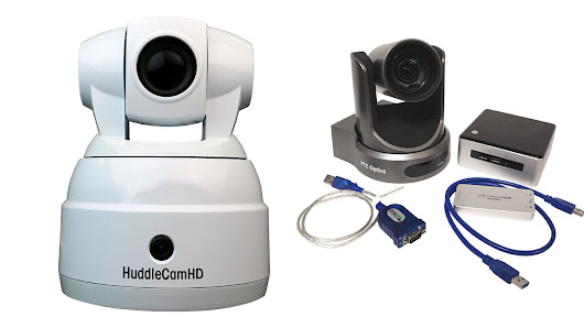 Top Auto Tracking Cameras for Lecture Capture