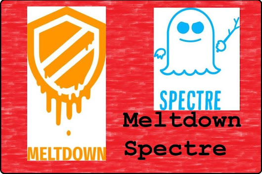 Microsoft Security Bulletin zu Meltdown und Spectre - Henning Uhle