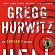 Book review: Hellbent by Gregg Hurwitz (Orphan X #3)