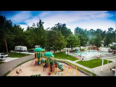 Good Sam RV Travel & Savings Guide's Top-Rated RV Parks for 2015