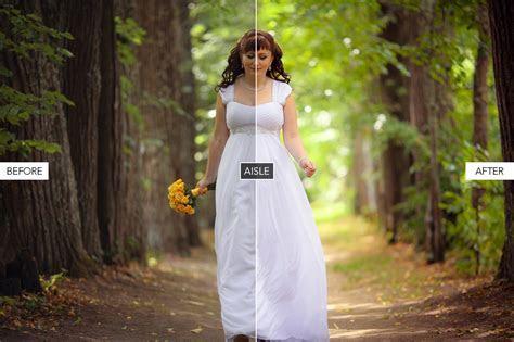 Wedlock Volume 2   Wedding Lightroom Presets   Presetual.com