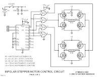Electronica y Automatizacion...: The Matsushita KP39HM4