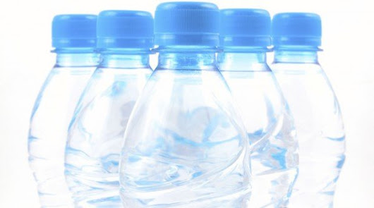 Bottled Water Facts, Risks & Solutions | Pritikin Health Resort