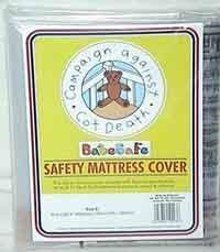 BabeSafe Mattress Cover