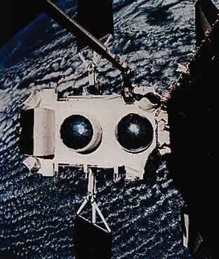 3- Observatório Compton de raios gama