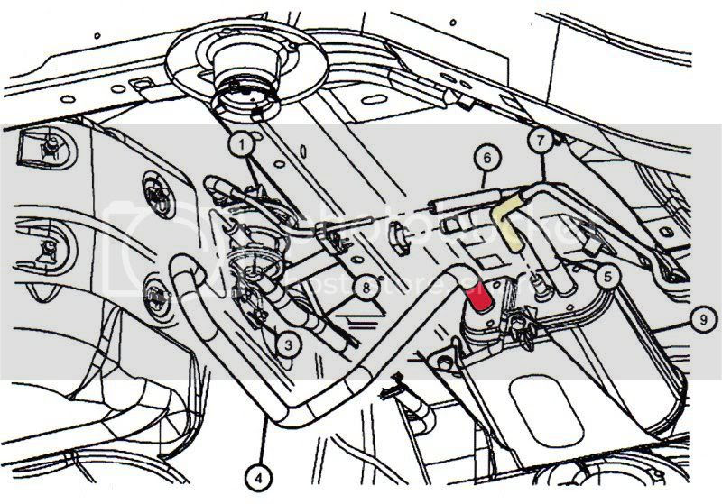 27 Jeep Wrangler Evap System Diagram - Wiring Diagram List