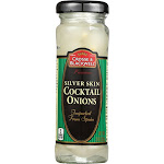 Crosse & Blackwell: Cocktail Onions, 3 Oz
