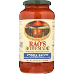 Raos Homemade Vodka Sauce - 24 oz