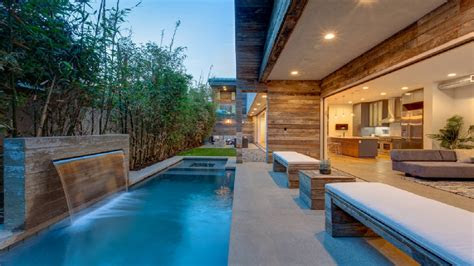 beautiful house pool design ideas youtube