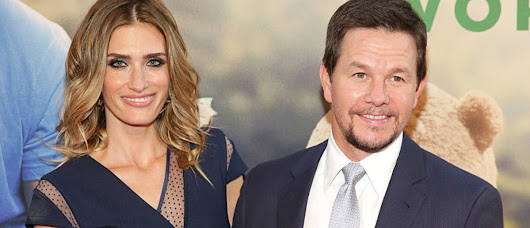 Mark Wahlberg Opens Up About Married Life … And Drops A Surprise About 'Mile 22' Ending