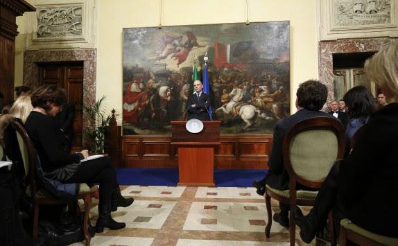 Ραγδαίες εξελίξεις στην Ιταλία - Παραιτήθηκε ο πρωθυπουργός Λέτα - Το επικρατέστερο πρόσωπο για να τον αντικαταστήσει