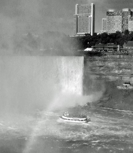 Niagara Falls por Photos_by_R