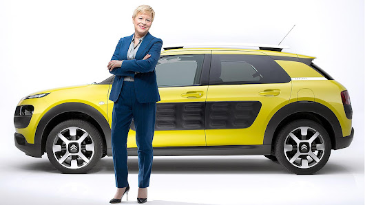 The most influential women in motoring | Motoring Research