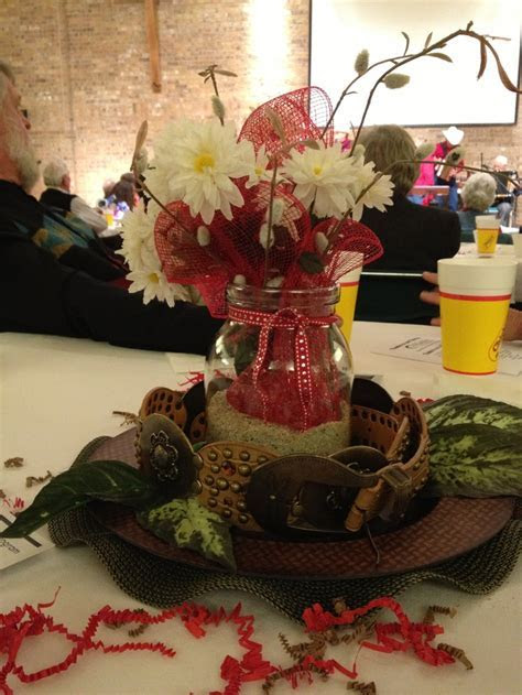 1000  ideas about Western Centerpieces on Pinterest