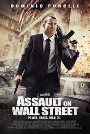 Assalt on Wall Street