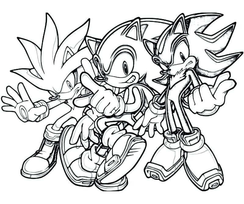 Sonic Exe Coloring Pages at GetColorings.com | Free ...
