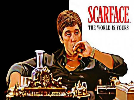 Scarface Quotes Wallpapers Scarface Wallpapers Screensavers