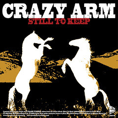 crazy arm - still to keep