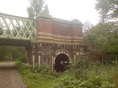 Kew railway bridge