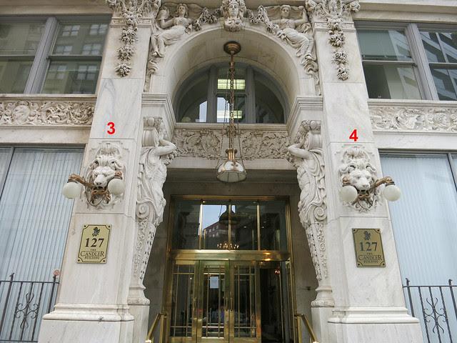 IMG_3555-2013-08-14-Candler-Building-Lions-West-door-count-3-to-4