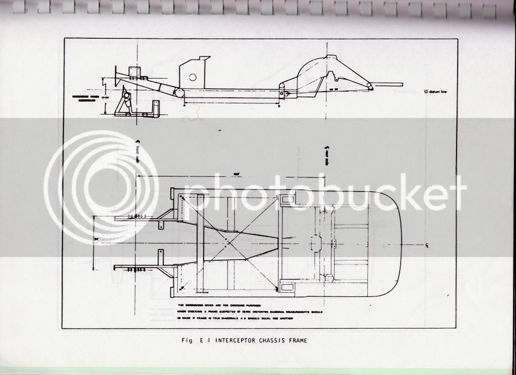 Jensen Wiring Diagram