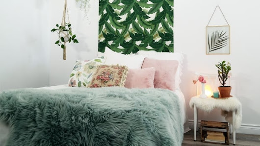 Turn a bland bedroom into your ultimate oasis with just these styling tips | CBC Life