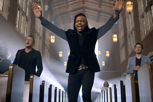 We Believe – Newsboys | Worshipfuel