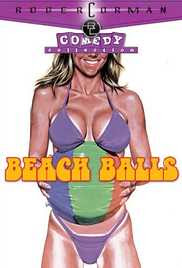 Beach Balls 1988 Watch Online