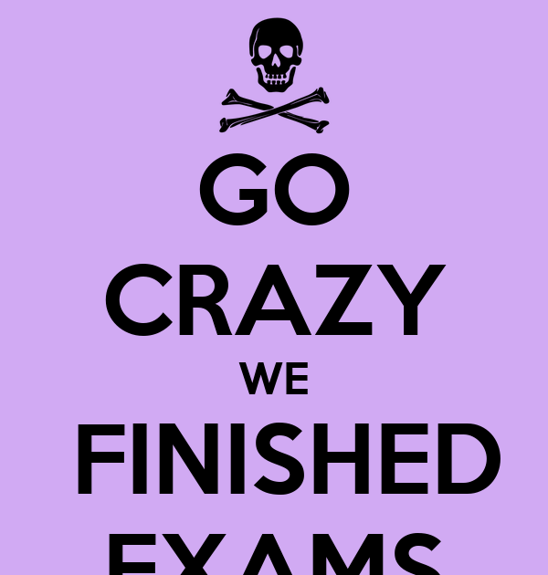 12 Things to do After you Finish Exams