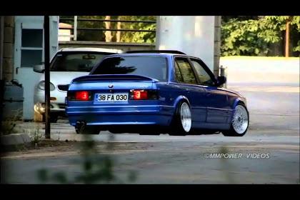 Bmw E30 Touring Olx