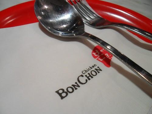 bon chon chicken bloggers2