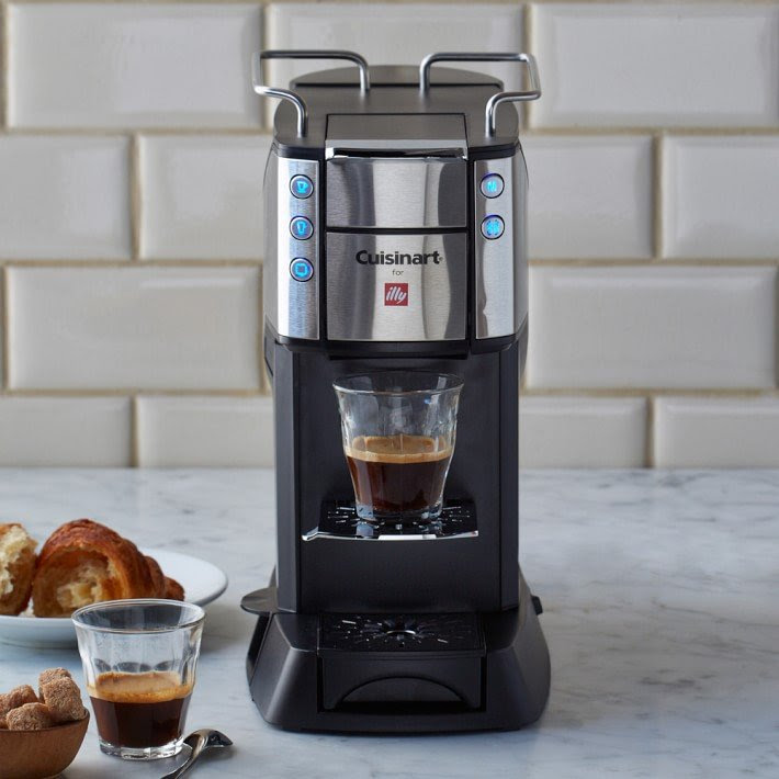 Cool Kitchen Stuff: Cool Kitchen Stuff: Best Rated Coffee Makers With Built In