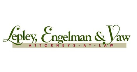 Divorce And Custody Information | Lepley Engelman and Yaw
