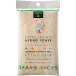 Earth Therapeutics Natural Exfoliating Hydro Towel