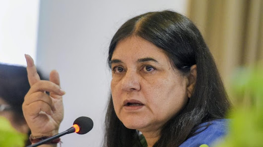 Baby selling scandal: Maneka Gandhi orders inspection into Missionaries of Charity shelter homes