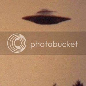 OVNIS registros fotográficos
