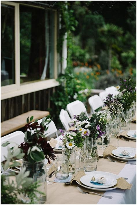 Budget Savvy New Zealand Wedding