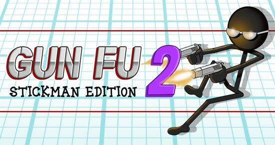 Gun Fu: Stickman 2 v1.17.1 Apk Mod [Money]