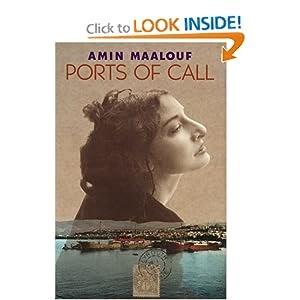 Ebook Ports Of Call By Amin Maalouf