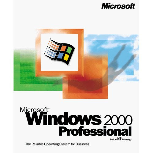 February 17, 2000: Microsoft Windows 2000 Released