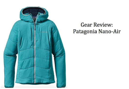 Patagonia Nano-Air Hoodie Gear Review