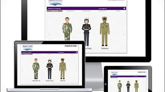 Navient offers new web course on military student loans