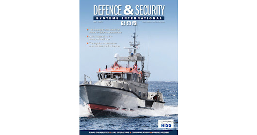 Defense & Security 011 + Archive