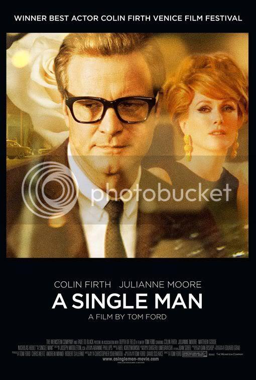 A Single Man Um Homem Singular