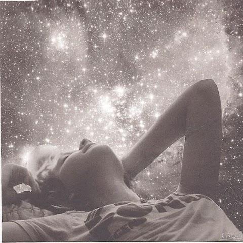 Estar escrito nas estrelas!