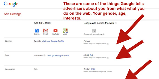 How to find out everything Google knows about you