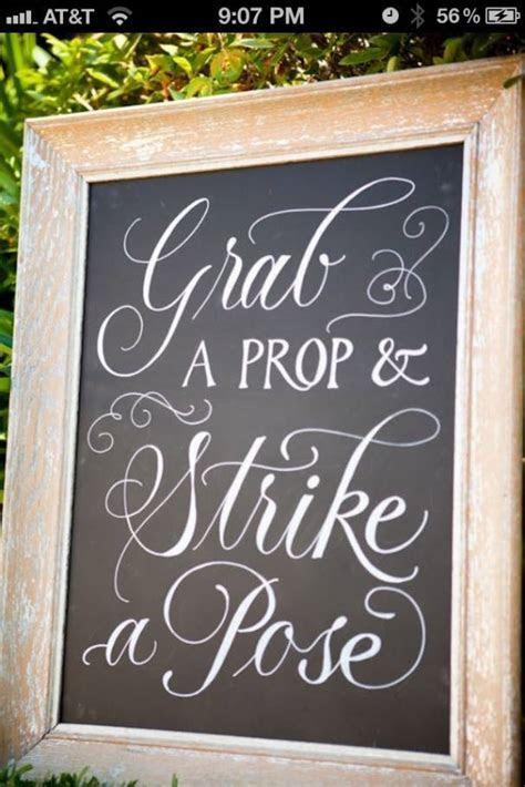5 Cute Wedding Sign Ideas   Wedding Fanatic