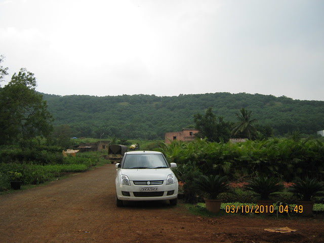 Shreeji Properties' Forest View Bungalows at Somatane PhataIMG_3159