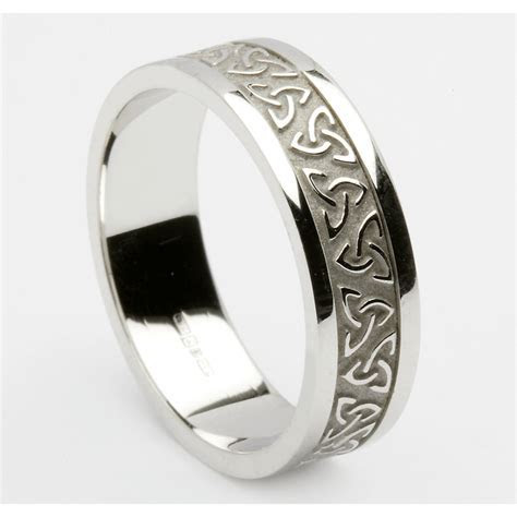 Cheap Celtic Wedding Bands   Wedding and Bridal Inspiration